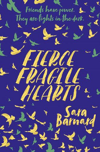 Fierce Fragile Hearts (Paperback)