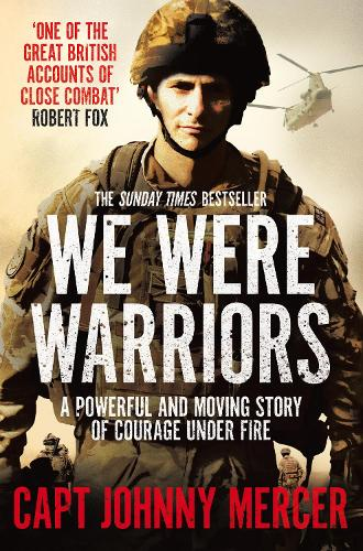 We Were Warriors (Paperback)
