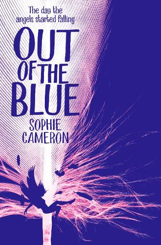 Out of the Blue (Paperback)
