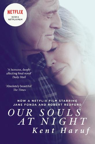 Our Souls at Night: Film Tie-In (Paperback)