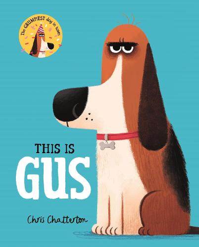 This Is Gus (Hardback)