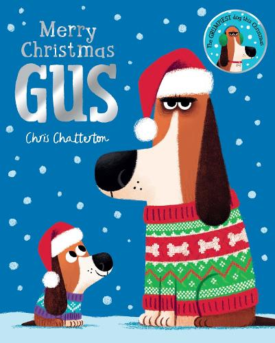 Merry Christmas, Gus (Paperback)