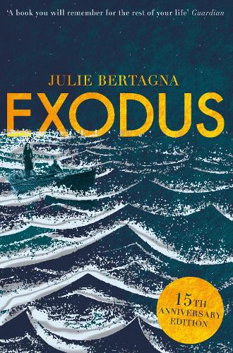 Exodus (Paperback)