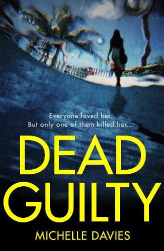 Dead Guilty - DC Maggie Neville (Paperback)