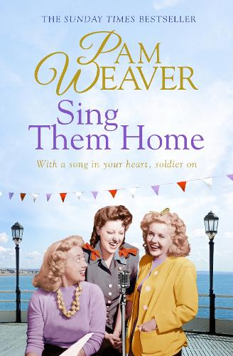 Sing Them Home (Paperback)