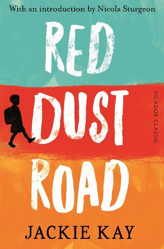 Red Dust Road: Picador Classic - Picador Classic (Paperback)