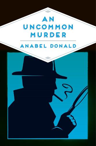 An Uncommon Murder - Pan Heritage Classics (Paperback)