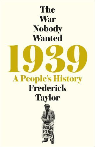 1939: A People's History (Hardback)