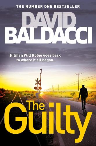 The Guilty - Will Robie series (Paperback)
