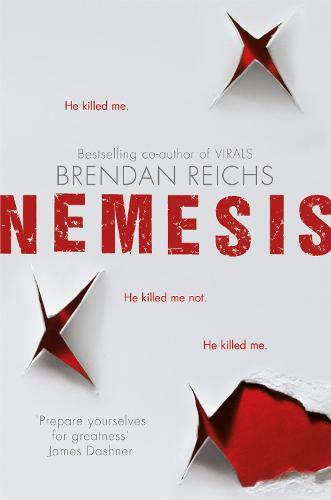Nemesis - Project Nemesis (Paperback)