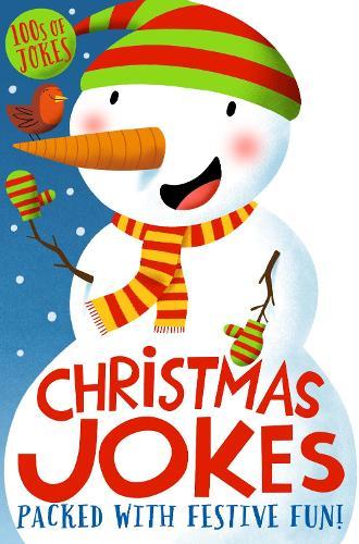 Christmas Jokes (Paperback)