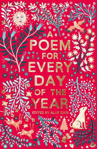 A Poem for Every Day of the Year (Hardback)
