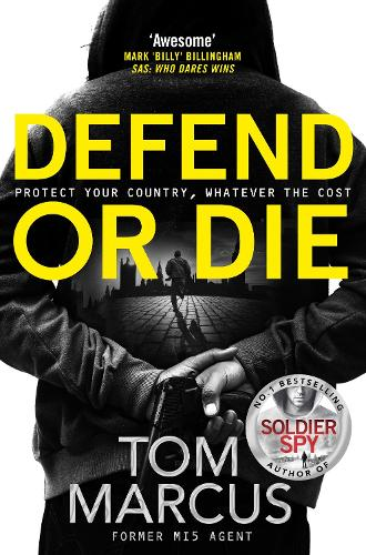 Defend or Die - Matt Logan (Paperback)