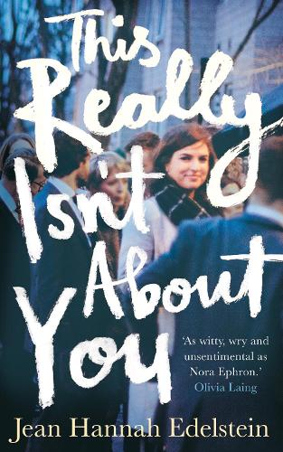 This Really Isn't About You (Hardback)