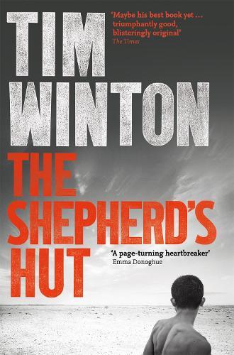 The Shepherd's Hut (Paperback)