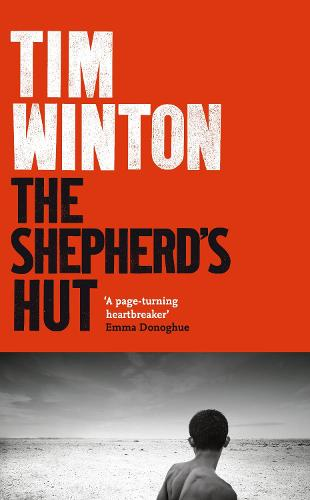 The Shepherd's Hut (Hardback)