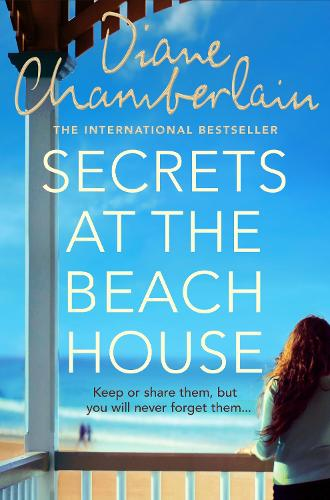 Secrets at the Beach House (Paperback)