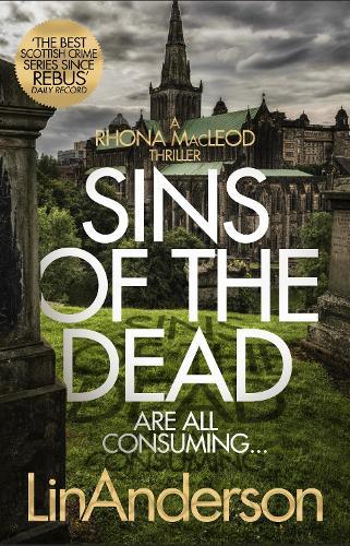 Sins of the Dead - Rhona MacLeod (Hardback)
