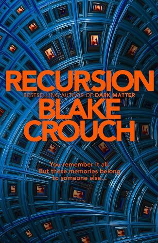 Recursion (Hardback)
