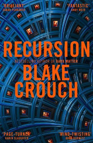 Recursion (Paperback)