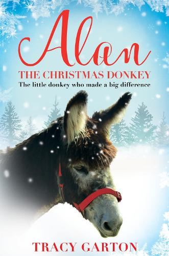 Alan The Christmas Donkey: The little donkey who made a big difference (Paperback)
