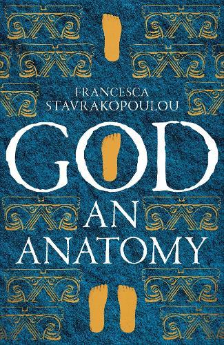 God: An Anatomy (Hardback)