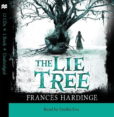 The Lie Tree (CD-Audio)