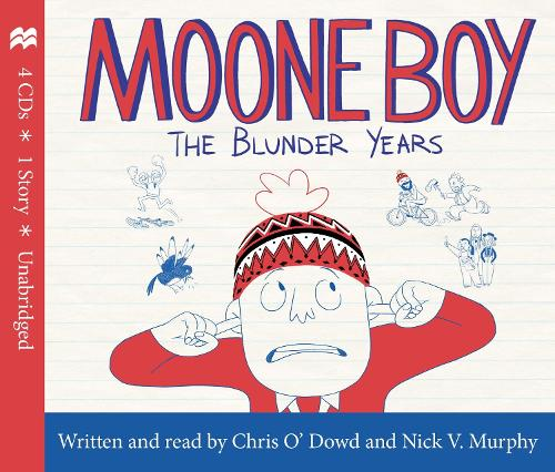 Moone Boy: The Blunder Years - Moone Boy (CD-Audio)