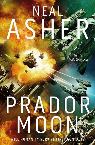 Prador Moon (Paperback)