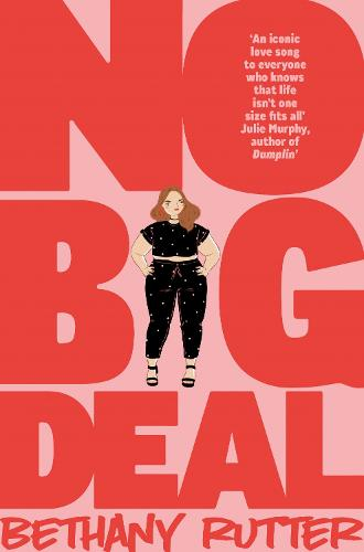 No Big Deal (Paperback)