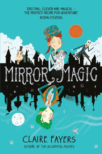 Mirror Magic (Paperback)