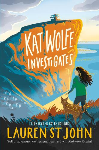 Kat Wolfe Investigates - Wolfe & Lamb (Paperback)