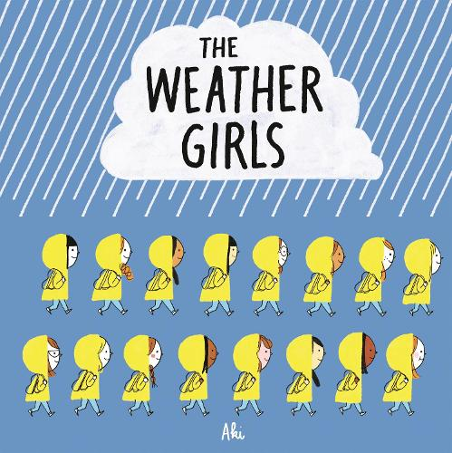 The Weather Girls (Paperback)