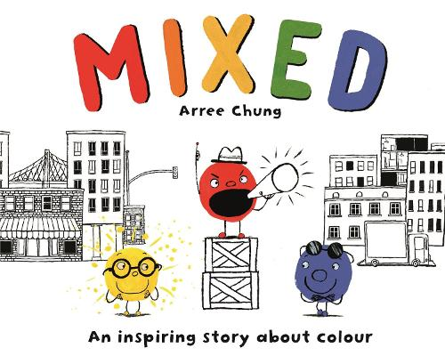 Mixed (Paperback)