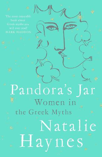 Pandora's Jar: Women in the Greek Myths (Paperback)