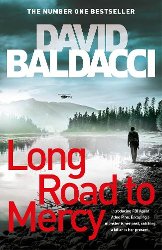 Long Road to Mercy - Atlee Pine series (Paperback)
