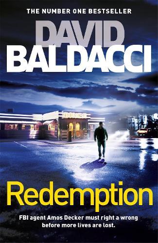 Redemption - Amos Decker series (Paperback)