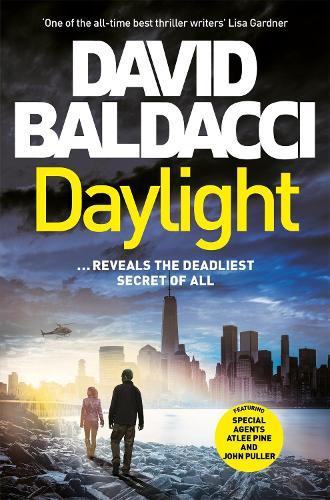 Daylight - Atlee Pine series (Paperback)