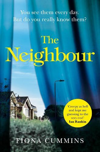 The Neighbour (Paperback)