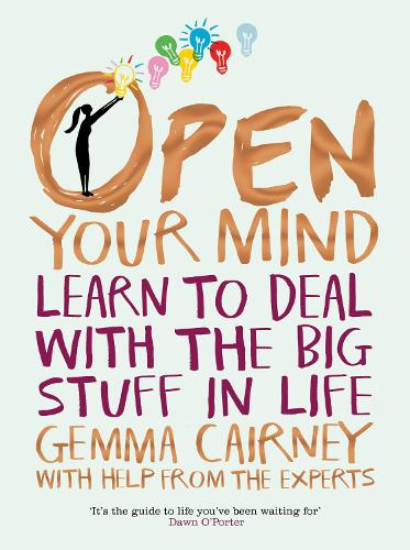 Open Your Mind: Your World and Your Future (Paperback)