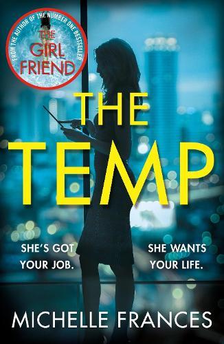 The Temp (Paperback)