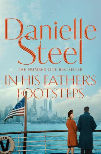 In His Father's Footsteps (Hardback)