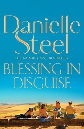 Blessing In Disguise (Hardback)