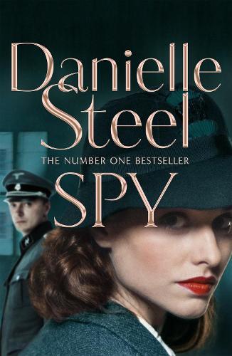 Spy (Hardback)