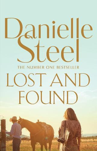 Lost and Found (Hardback)