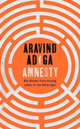 Amnesty (Hardback)