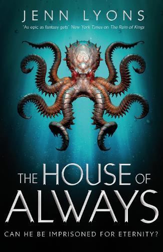 The House of Always - A Chorus of Dragons (Hardback)
