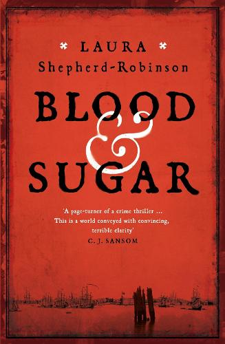 Blood & Sugar (Hardback)