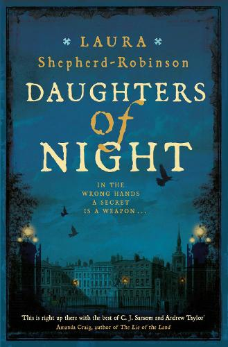 Daughters of Night (Hardback)