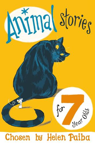 Animal Stories For 7 Year Olds (Paperback)
